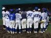 2011年秋季オールスター戦 円陣
