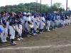 第42回関西女子野球選手権大会(春季大会)閉幕